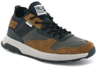 Palladium Ax Eon Army Runner Sneaker