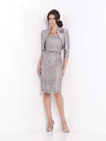 Mon Cheri Social Occasions by Mon Cheri - 115851 Dress