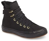 Converse Women's Chuck Taylor All Star Waterproof Sneaker Boot