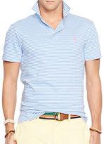 Polo Ralph Lauren Striped Pima Soft-Touch Shirt