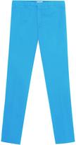 Boglioli Dyed Chino Trousers