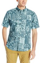 Reyn Spooner Men's Hui Hui Button-Down Shirt
