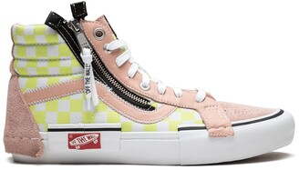 Vans SK8-Hi Cap LX high top sneakers