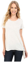 KUT from the Kloth Madge Short Sleeve Top