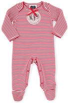 Mud Pie Stripe Sleeper