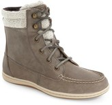 Sperry Women's Bayfish Lace-Up Boot