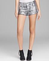 Frankie B. Shorts - Starlight in Silver