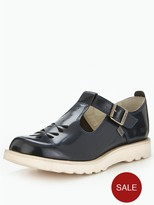 Kickers Kick T Suma Flat Shoe