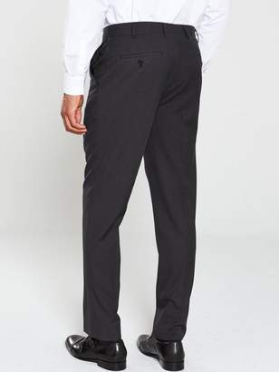 Skopes Nyborg Suit Trousers - Charcoal