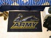 Fanmats Army Black Knights Starter Mat