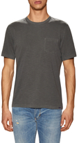 Faherty Pocket Tee