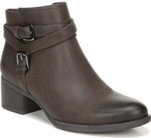 Naturalizer Kallista Booties Women's Shoes
