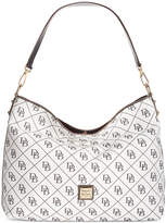 Dooney & Bourke Extra-Large Signature Giant Sac, a Macy's Exclusive Style