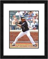 Reyes New York Mets Jose Framed Wall Art