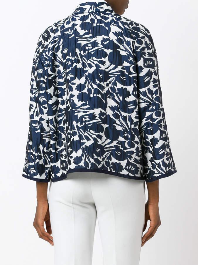I'M Isola Marras floral print jacket