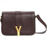 Saint Laurent Chyc leather crossbody bag