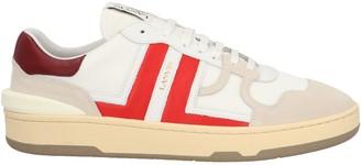 Lanvin JL Tennis Sneakers