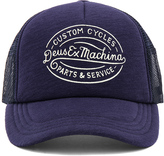 Deus Ex Machina Mike Trucker