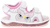 Geox Baby Todo Girl Sandal