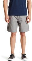 Quiksilver Oxford Regular Fit Short
