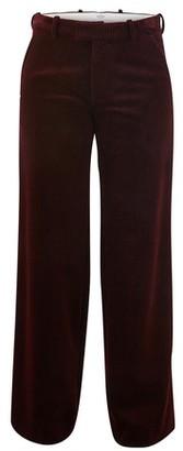 Roseanna Velvet Tom trousers