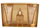 Sean John Gift Set -- 4.2 oz Eau De Parfum Spray + 3.4 oz Body Lotion + 3.4 oz Shower Gel