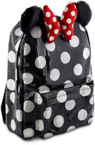 Disney Minnie Mouse Sequin Backpack for Kids