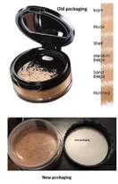 Avon Calming Effect SAND Loose Powder Mineral Foundation by Calming Effects