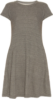 Current/Elliott The Beach Tee cotton-blend dress