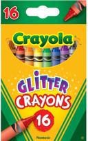 Crayola Glitter Crayon Set