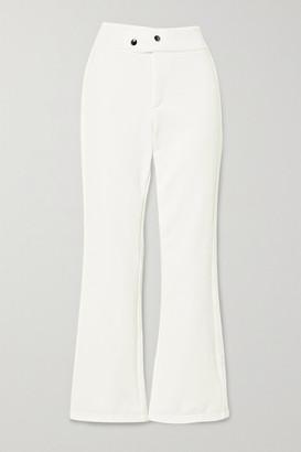 Bogner Emilia2 Bootcut Ski Pants - White