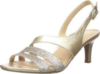 Naturalizer womens Taimi platforms sandals