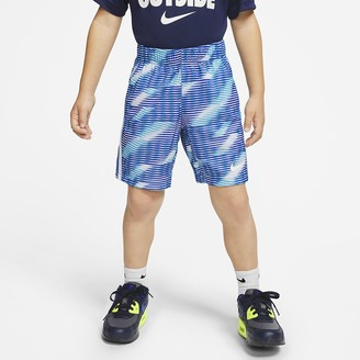 Nike Toddler Training Shorts Dri-FIT
