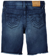 True Religion French Terry Geno Short (Big Boys)