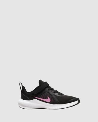 Nike Downshifter 10 Pre School