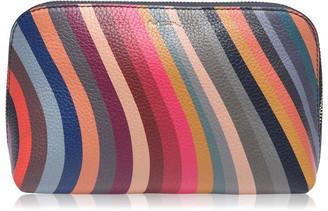 Paul Smith Swirl Makeup Bag