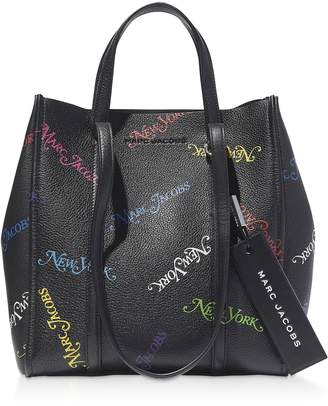 Marc Jacobs New York Mag The Tag Tote 27