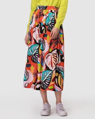 gorman Oasis Maxi Skirt