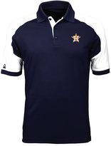 Antigua Men's Houston Astros Century Polo