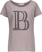 Pierre Balmain Printed cotton T-shirt
