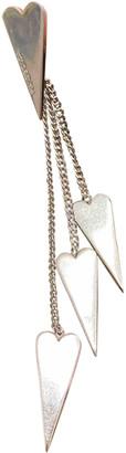 Pianegonda Silver Silver Earrings