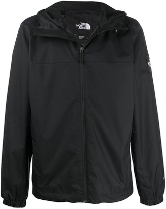 The North Face Mountain Q lightweight jacket