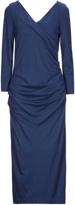 Armani Collezioni 3/4 length dresses