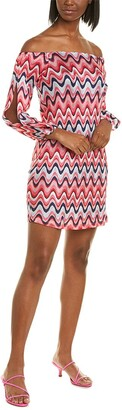 Trina Turk Fresh Shift Dress