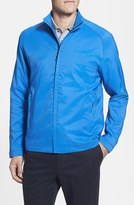 Cutter & Buck 'Blakely' WeatherTec ® Wind & Water Resistant Full Zip Jacket (Big & Tall)