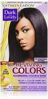 Soft Sheen Carson Dark and Lovely Reviving Colors Nourishing Color & Shine, 391