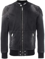 Diesel 'Chadne' jacket - men - Cotton/Polyester/Spandex/Elastane - XL