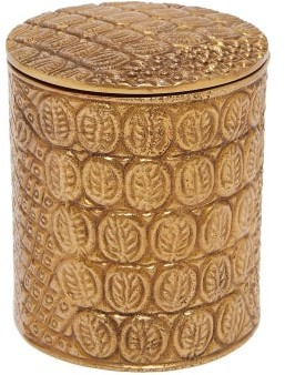 House of Hackney Cocodrilo Candle - Gold
