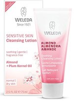 Weleda Sensitive Skin Cleansing Lotion , 2.5-Fluid Ounce