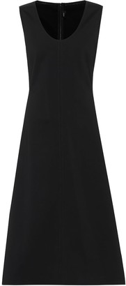 Joseph Lina stretch-knit midi dress